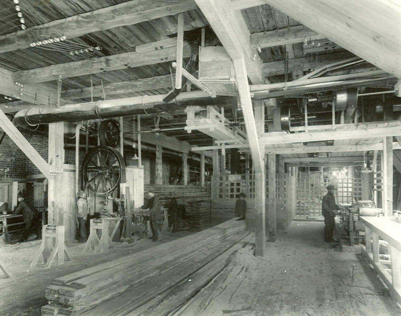 03. Внутренний вид одного из цехов завода