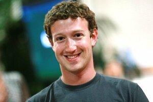 Марк Цукерберг попросил поставить ему задачи на 2015 год
