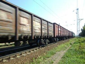 В Кишиневе произошло ДТП на железном переезде