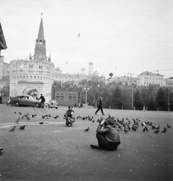Москва. Автор Волков Эрвин, 1950.jpg