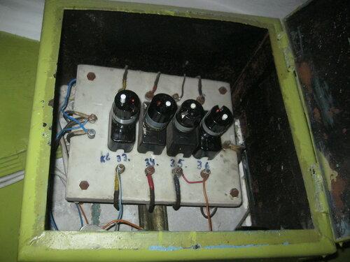 Вызов электрика аварийной службы в квартиру: Басков переулок, Центральный район СПб