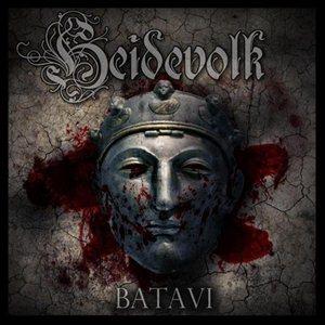 Heidevolk > Batavi 2012