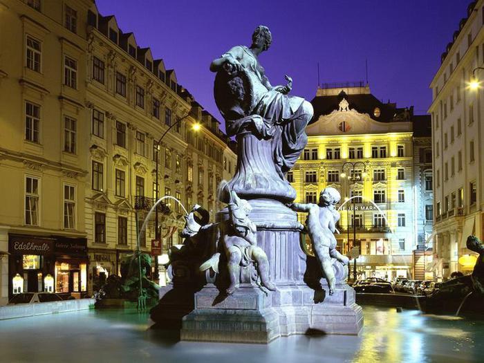 Фотографии прекрасного города Вены (Австрия) 0 10d5d0 a8c77f9e orig