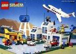 Дома и здания из конструктора Лего