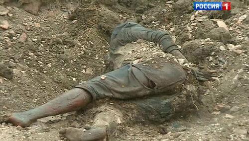 Геноцид на Донбассе-5