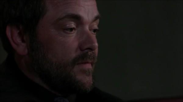 Видео. Монолог Кроули в финале 9 сезона