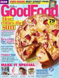 Книга BBC Good Food - June 2014