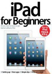 Книга Ipad for Beginners