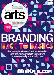 Журнал Computer Arts Magazine - March 2013
