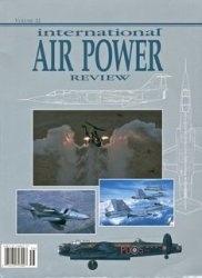 Журнал International Air Power Review Vol.12