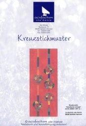 Журнал Herzdecke orange
