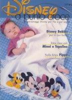 Журнал Disney a punto croce №2 2002