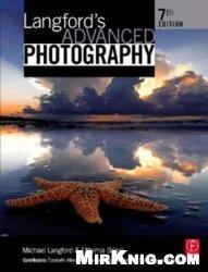 Книга Langfords Advanced Photography