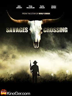 Savages on Wolf Creek (2011)