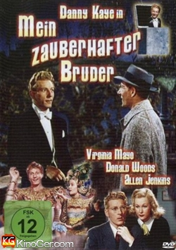 Mein zauberhafter Bruder (1945)