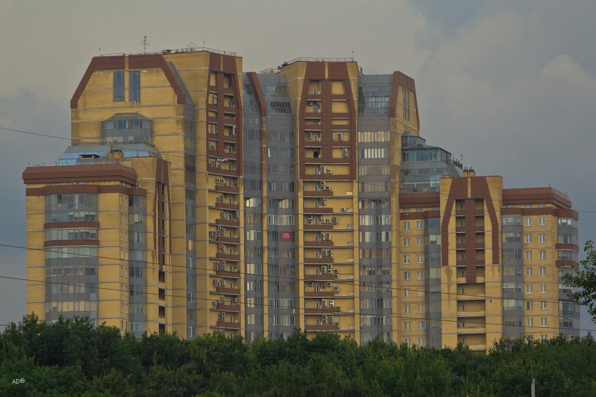 Жилой комплекс «Воронцово»
