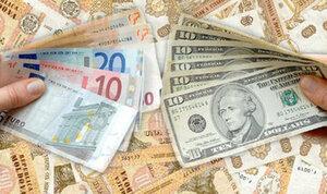 Молдавский лей вновь дешевеет