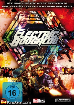 Electric Boogaloo (2014)