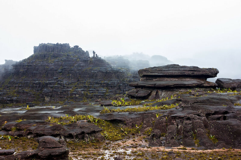 Фантастические виды на горе Рорайма в Южной Америке 0 146036 8ea7cb6 XL