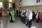 2015-02-06 Собрание сестричества в честь Святой Блаженной Ксении Петербургской