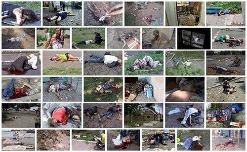 Геноцид на Донбассе-7