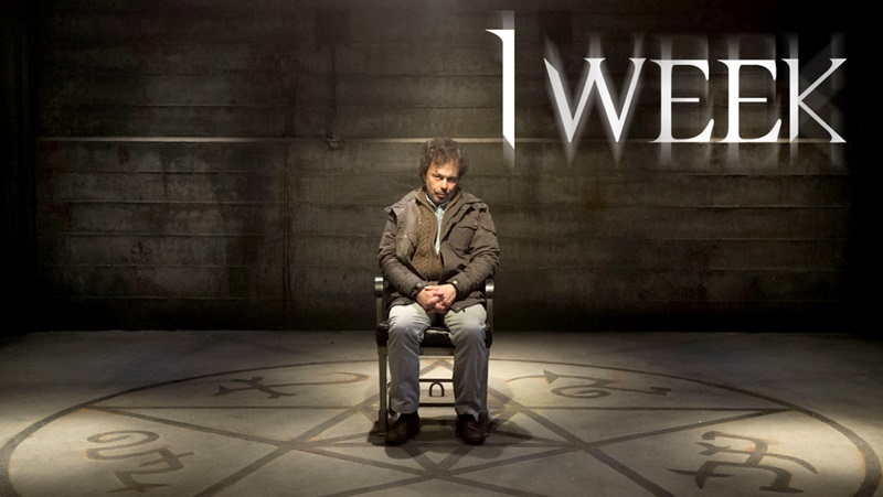 Сериалы Supernatural и The Messengers