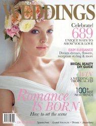 Журнал NZ Weddings - No.46 Spring 2013