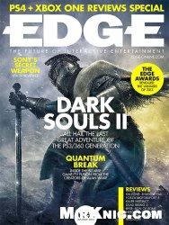 Журнал Edge №1-12 + Christmas 2013 - 2014