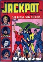 Журнал Jackpot Comics  No.2 1941