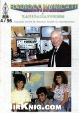 Radiocomunicatii si radioamatorism № 4, 1996