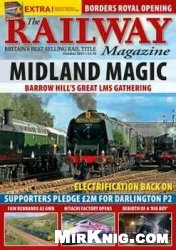 Railway Magazine - October 2015