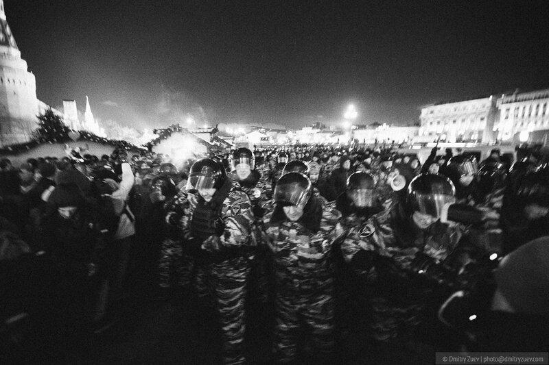 Манежка 30.12.2014