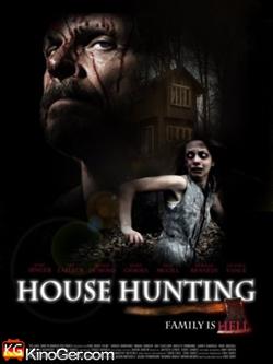 House Hunting - Nur wer tötet kann überleben (2013)