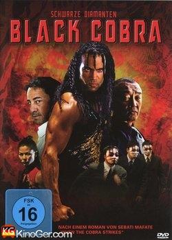 Black Cobra - Schwarze Diamanten (2012)