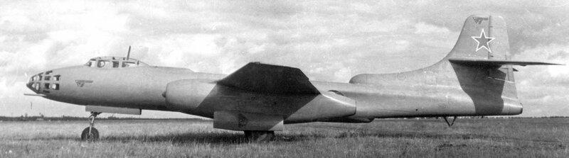 История авиации: Ту-14