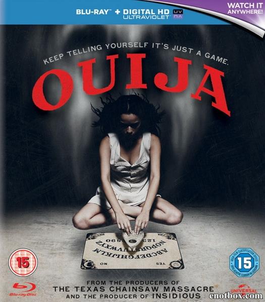 Уиджи: Доска Дьявола / Ouija (2014/BDRip/HDRip)