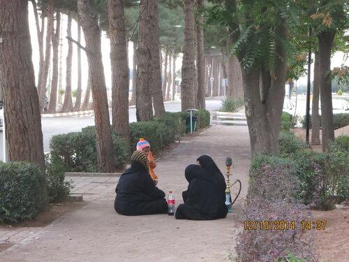 Мой Иран.