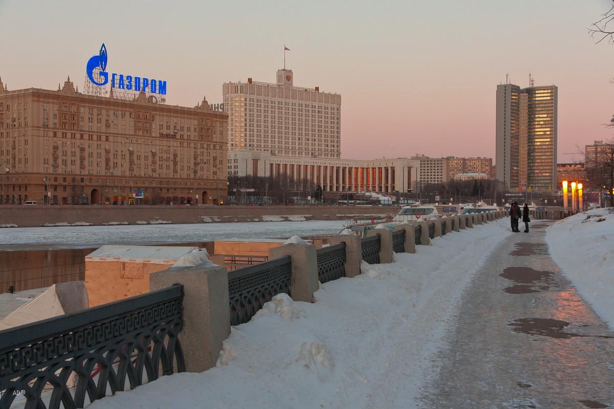 наб. Тараса Шевченко