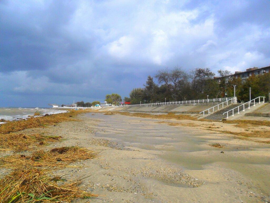 Сентябрь, Азовское побережье, осенние картинки 05