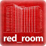 red_room. Сортирное искусство