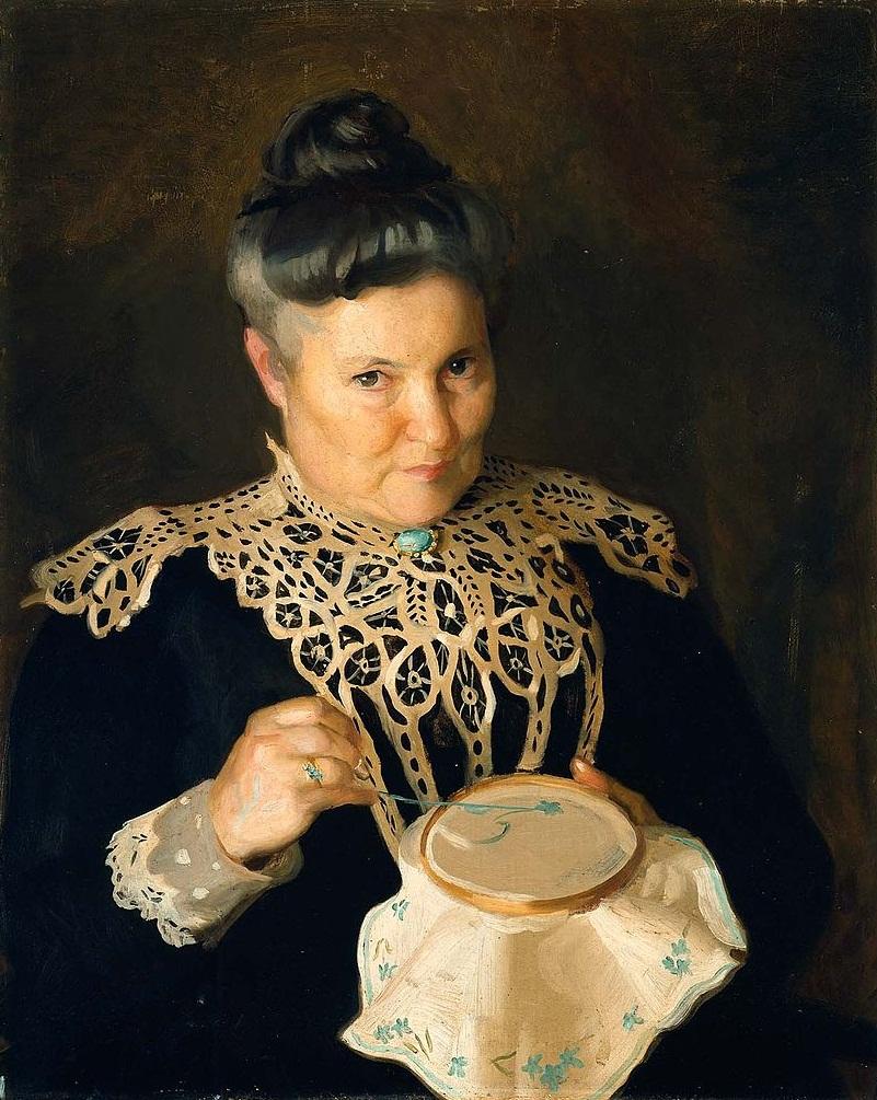 "William_McGregor_Paxton,_Portrait_of_the_Artist""s_Mother_(Rose_Paxton),_1902.jpg"