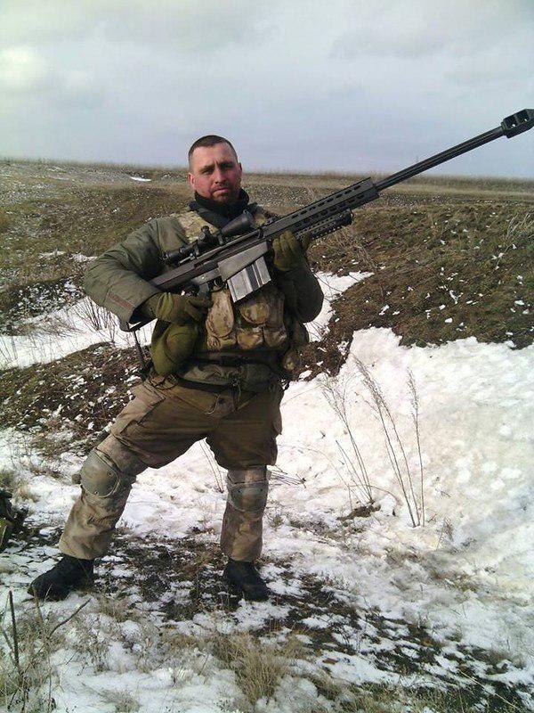 """""""Заезжают группы снайперов. Садятся на позиции и могут работать целый день, пока их не выгоним"""", - бойцы ВСУ о ситуации в Марьинке - Цензор.НЕТ 7325"""