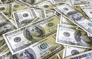 В Молдове вновь дорожает доллар