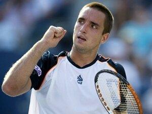 Виктор Троицки стал победителем теннисного турнира в Сиднее