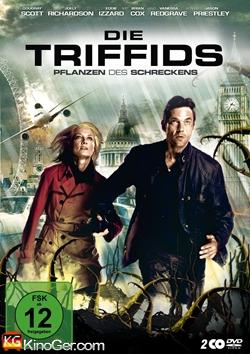 Die Triffids - Pflanzen des Schreckens Teil 1 (2009)