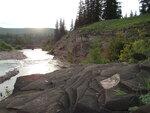 Река Куленга
