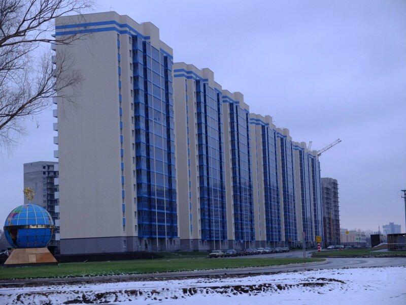 пл. Куйбышева, чапаевская, ЖК Волгарь 369.JPG
