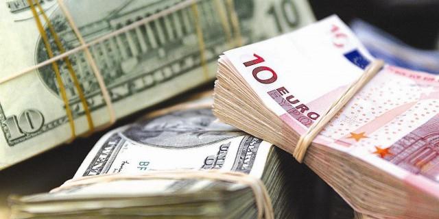 Начало налоговых выплат не удержало рубль от нового падения