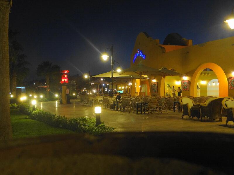 Отдых в Хургаде. Ноябрь 2014. Фото.