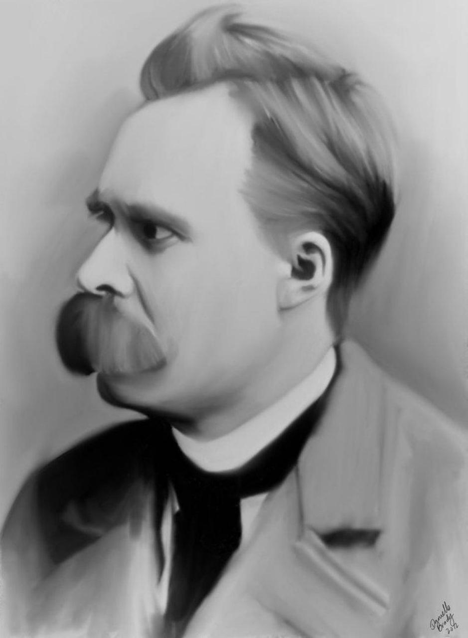 Maroosya Nietzsche